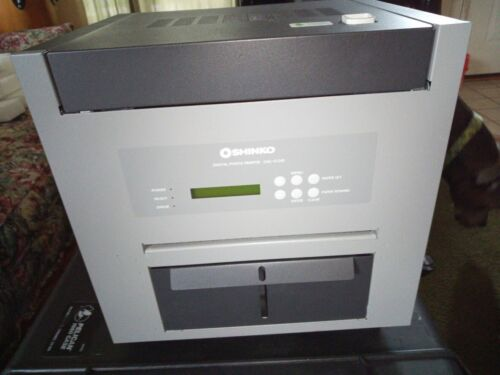 Shinko CHC-S1245 Digital Photo Inkjet Printer