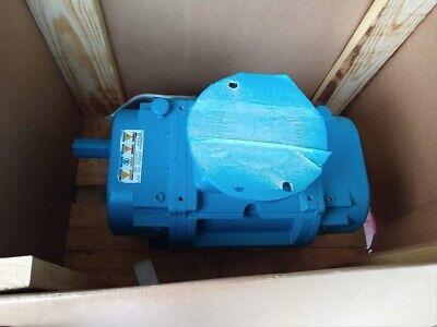 Tuthill Mod 4610-aal3cv Ser 335768 Blower