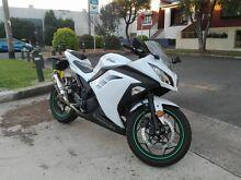 Kawasaki Ninja 300 - 2014 Petersham Marrickville Area Preview