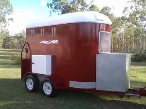 horse float for sale Wattle Camp South Burnett Area Preview
