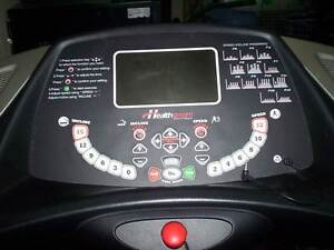 Treadmill Healthstream Kurri Kurri Cessnock Area Preview