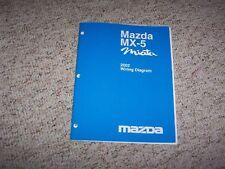 2002 Mazda MX-5 MX5 Miata Factory Original Electrical ...