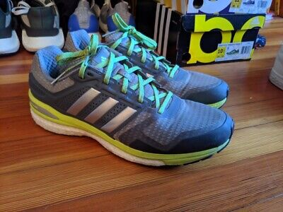 Adidas Supernova Sequence Boost 8 Running S77847 Size 10.5