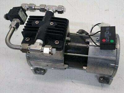 Adi Dia-vac Diaphragm Pump M151-bt-aa1 112hp
