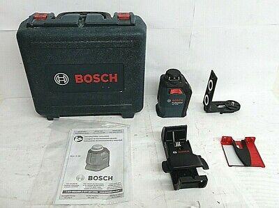 Ri3 Bosch Gll2-20 - 360 - Line And Cross Laser Level