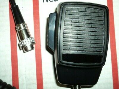 Communication Service Monitor Ifr 1200s Microphone Ifr 1200 Regency Aeroflex Mic