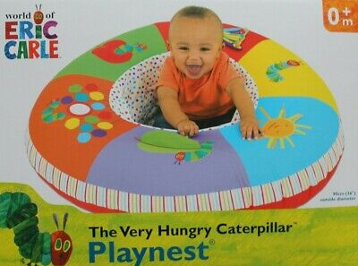 Galt PLAYNEST THE VERY HUNGRY CATERPILLAR Baby Activity Toy New in box for sale  Shipping to South Africa