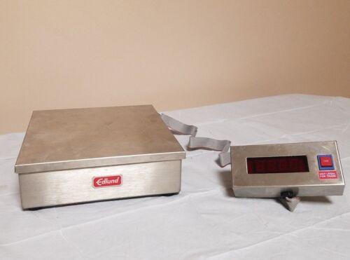 EDLUND ELECTRONIC SCALE