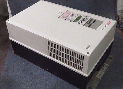 Abb Variable Speed Drive 440-500 Vac 3 Phase 40 Hp 0-500 Hz Ach501-040-4-00p2