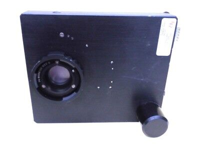 Lep Ludl Electronic Products 96a350 10 Position Filter Wheel W Internal Shutter