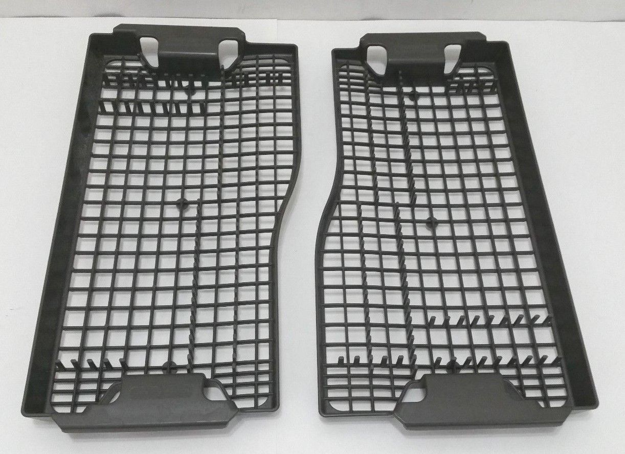 Kitchen Aid Flatware Utensil Cutlery Dishwasher Rack - Set of 2 - Model 8564901