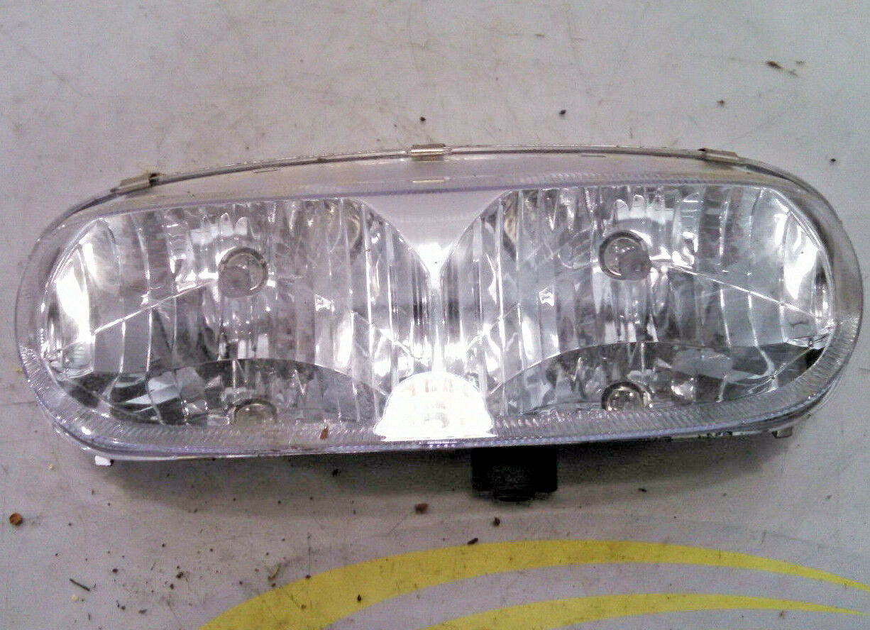 Ski-Doo Mach 1 Formula Head Light SS Z III 1996 1997 1998 1999 Headlight Lamp