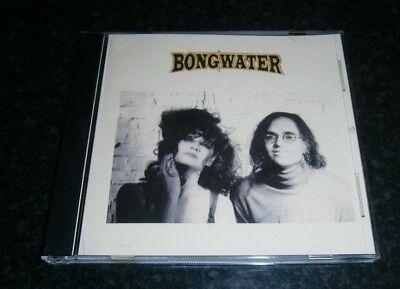 BONGWATER ~~ CD. **