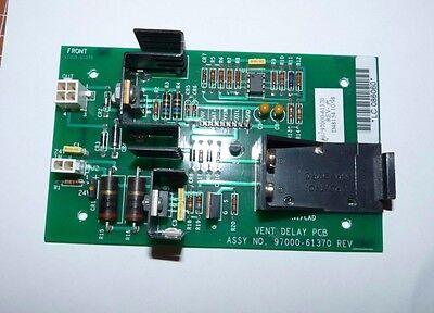 Thermo Finnigan Mat 97000-61370 Rev M Vent Delay Pcb Board Mass Spectrometer
