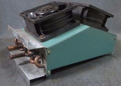 York Millennium Internal Cooling Coil From Variable Drive Model 026-34440-000
