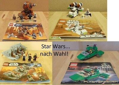 - Star Wars Star Wars