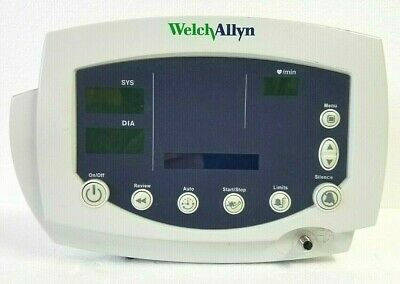 Welch Allyn 53000 300 Series Spot Vital Signs Monitor