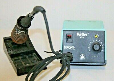 Weller Wes51 Soldering Station - 18236