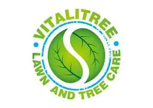Vitalitree Lawn and Tree Care NEXT SEASON EARLY-BIRD PRICES!