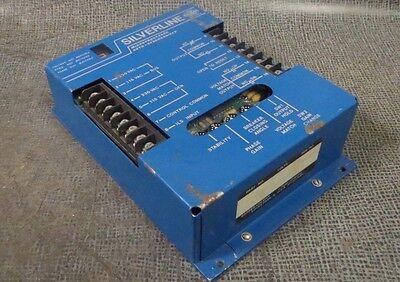 Barber Colman Silverline Microprocessor Auto-synchronizer Model Dyn2-90200