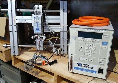 Unitek Miyachi Hf25 Hf25a10240 1-280-01-03 Dc Resistance Welding System