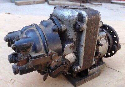 Case Magneto | Lincoln Equipment Liquidation