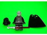 10212 Lego Star Wars Figur Luke Skywalker sw292