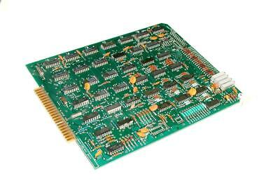 Anorad 7705 20x Axis Cmos-ttl Circuit Board