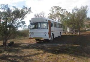 1974 Hino Bus Richmond Clarence Area Preview