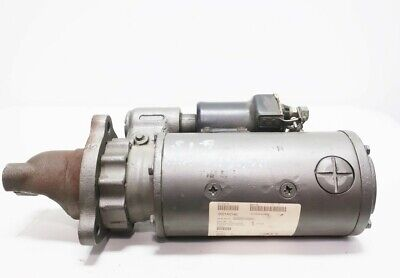 Delco Remy 1113674 Sd-35mt Grove Crane 12v-dc Diesel Starter 12t Cw Dd
