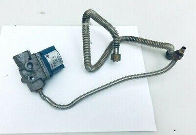 Blodgett Bc14g Ab Commercial Oven Gas Solenoid Valve Basotrol Pn H91wg-1