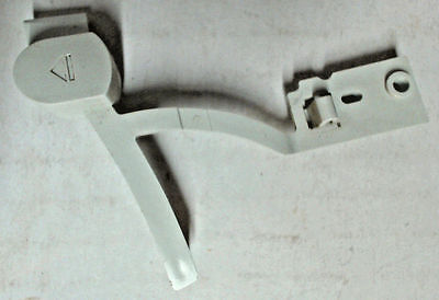 Xbox 360 eject button ( white )