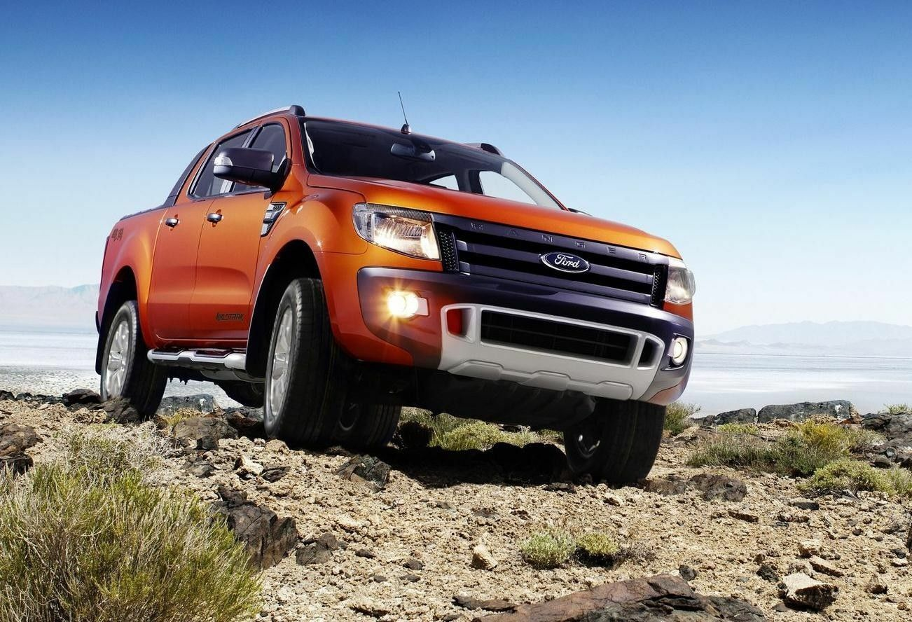 Set oil filter asm element for diesel ford ranger t6 2012 2015 ute genuine parts