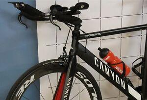 #Sitzposition #BikeFitting Triathlonrad,  Zeitfahrrad,  Rennrad KANN-SPORT NRW