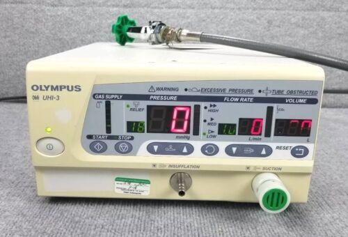 Olympus UHI-3 High Flow Insufflation w/ Hose