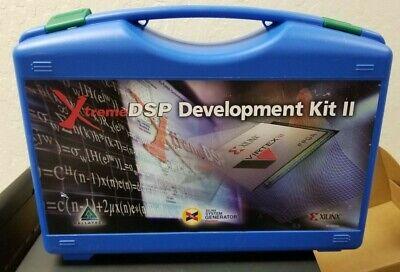 Nalatech Xilinx Xtreme Dsp Development Kit Ii