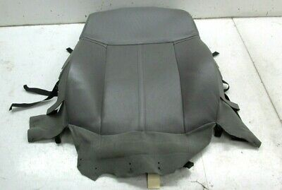 2006-2008 BMW 750Li E66 OEM Right Front Upper Seat Cushion Heated And Cooled