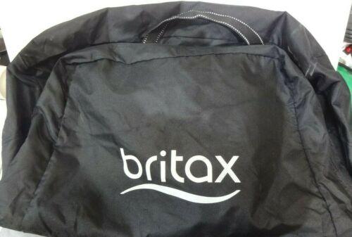 Britax Travel Bag - Black