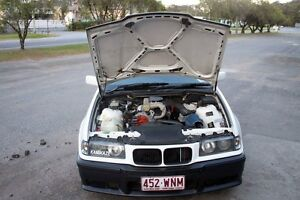 *BMW 318i Manual* Palm Beach Gold Coast South Preview