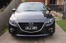 Mazda3 Kealba Brimbank Area Preview