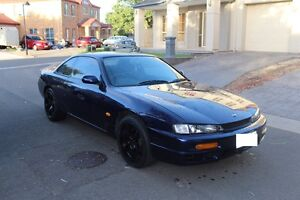 Nissan S14a 200sx (300kw or so at crank) Mawson Lakes Salisbury Area Preview