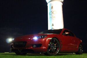 Bridgeported RX8 Wollongong Wollongong Area Preview