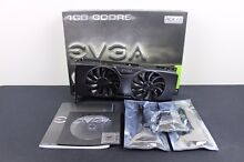 EVGA GeForce GTX 980 SC 4GB ACX 2.0 Seaforth Manly Area Preview