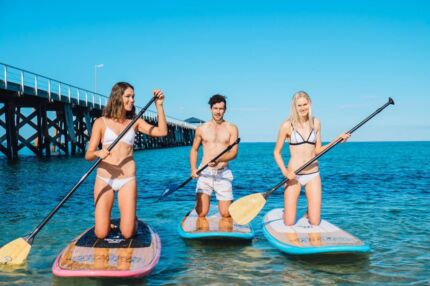 SALE - Ripple Boards - Stand Up Paddle Boards