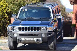 2007 Hummer H3 Wagon,GPS,11 Month Rego... Queanbeyan Queanbeyan Area Preview