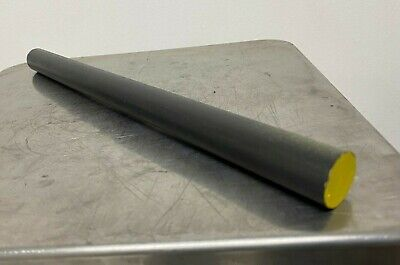 1018 Steel Bar Hot Rolled Round 78 In Dia X 12 Length