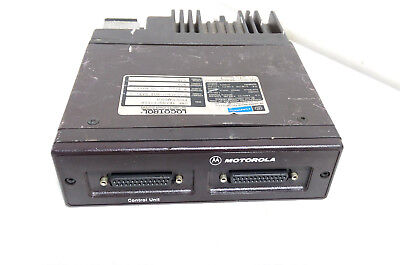 Motorola Locotrol Uhf Transciever 8550-0360-905 Rev G Bids