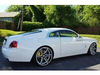 2004-2017 Rolls Royce Lighter Cover Phantom Ghost Wraith OEM item #L05 Chrome