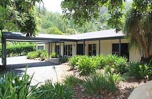 Wongawallan QLD horse property for sale. Dual Living, 9.8 Acres. Wongawallan Gold Coast North Preview
