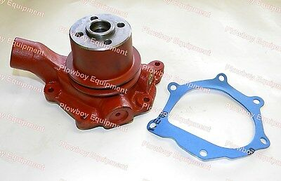 K200679 K262883 David Brown Case Ih Water Pump 1210 1212 1410 1412 990 995 996